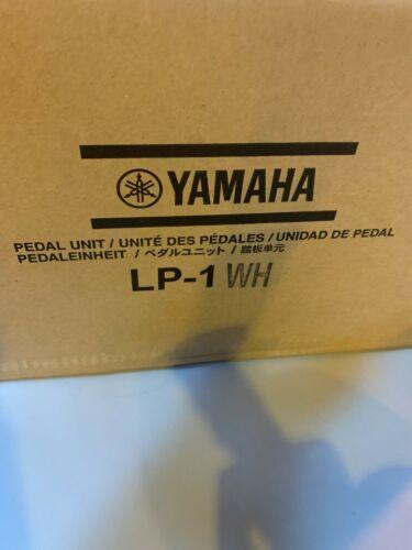 Yamaha LP-1 WH Pedal