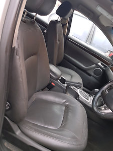 Leather seats with door cards suits holden commodores Smithfield Parramatta Area Preview