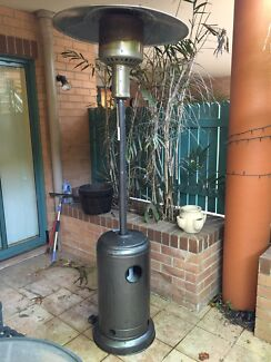 Outdoor heater Chatswood West Willoughby Area Preview