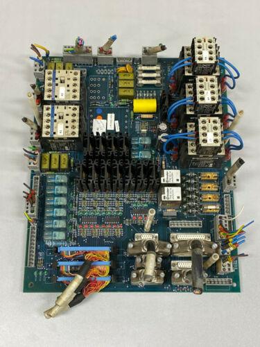 Clasuing A3 main PCB  FANUC A826-1563A