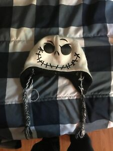 Jack The Pumpkin King Hat