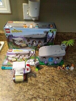 Lego Ideas The Flintstones Set# 21316!!!