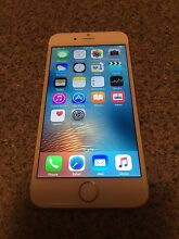 iPhone 6 Gold - Unlocked to all networks- $650 Heathridge Joondalup Area Preview