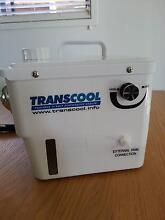 Transcool Portable 12v Evaporative Cooler Mountain Creek Maroochydore Area Preview