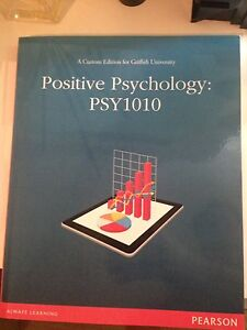 POSITIVE PSYCHOLOGY 1010PSY Broadbeach Waters Gold Coast City Preview