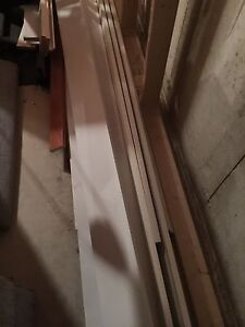 Thick trim planks for sale