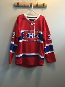 NHL Jersey - Montreal Canadians