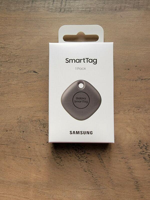 Samsung Galaxy Smart Tag - Bluetooth GPS Location Tracker keychain