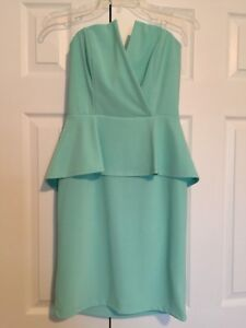 Brand new dress perfect for prom or weddings
