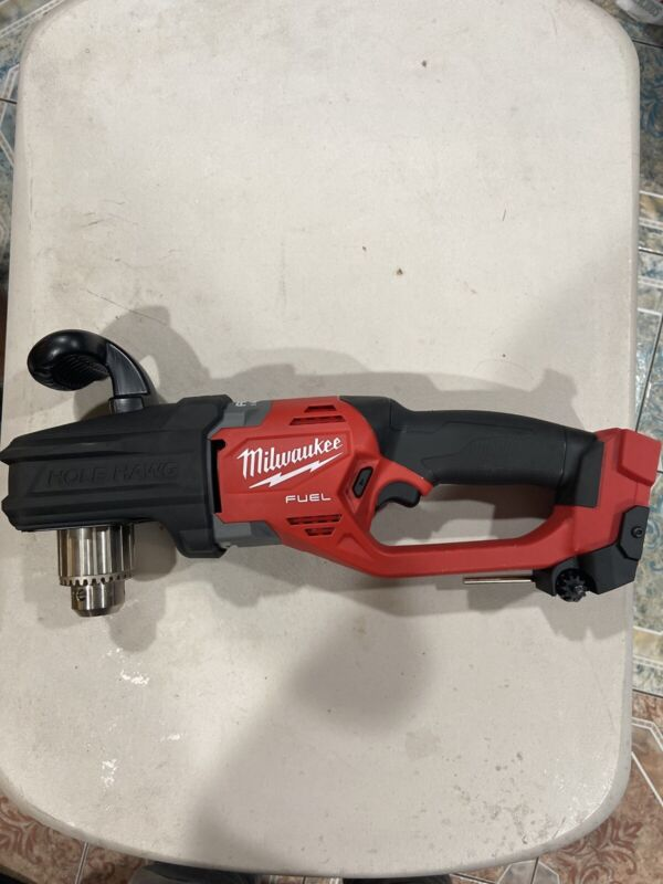 """Milwaukee 2807-20 M18 FUEL HOLE HAWG 1/2"""" Right Angle Drill Tool Only"""