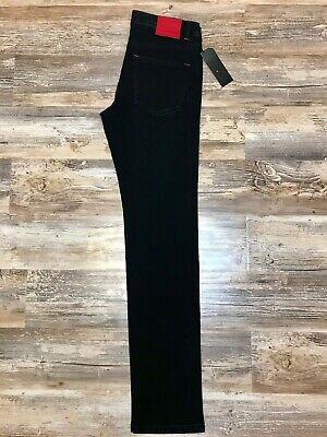 Kiton Jeans Luxury Cotton Denim Pants Size Red Tag Sz 36 JeansSo Handsome Best!