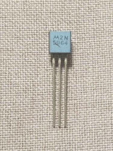 64pcs Motorola 2N5064 Reverse Blocking Thyristor TO-92