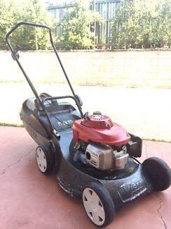 "Victa 19"" Mustang Honda 4 Stroke Lawnmower"