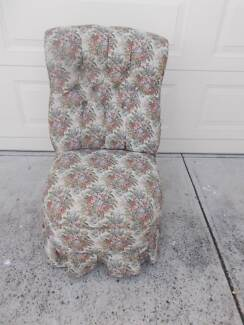 Occasional Bedroom Dressing Table Room Chair Armchair