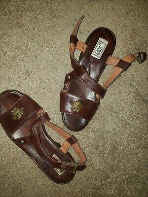 Versace sandals men