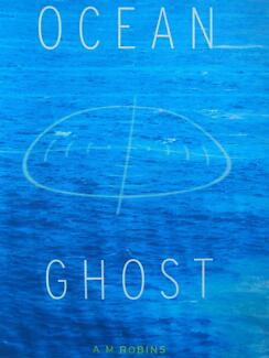 OCEAN GHOST - The eBook Adventure Thriller