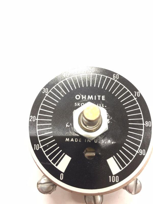 Ohmite PRECISION LR62770 MODULE *USED*