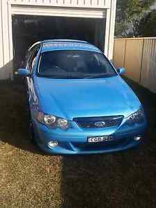 Xr6 turbo magnet ute. 2005. 6 speed manual. Swap sell East Branxton Cessnock Area Preview