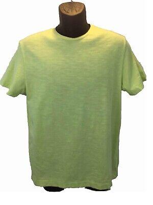 Calvin Klein Mens Shirt Jersey Tee Cotton SlimFit  Body Fit Sportswear T-Shirt M ()