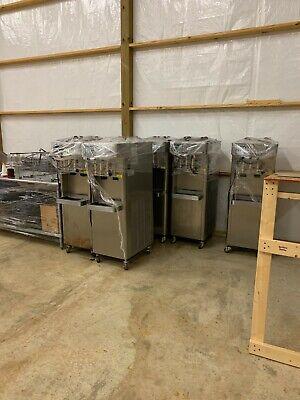 Stoelting Ice Cream Machine F-231 Water Cooled. I Have 6 Machines