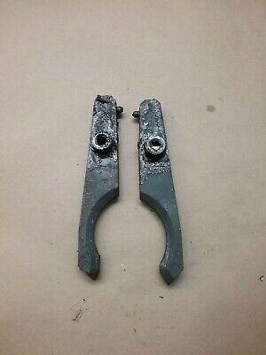 Mazak Vtc-16b Vertical Machining Center Tool Grabbertool Gripper Holder111162