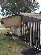Millard Viscount Camper like Jayco Swan Wallan Mitchell Area Preview