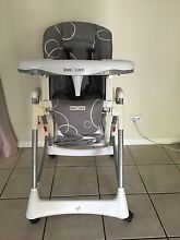 Love n Care Techno High Chair Ferny Grove Brisbane North West Preview