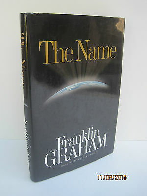 The Name By Franklin Graham