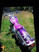 Harley Davidson for Sale taking offers over $10,000 Garbutt Townsville City Preview