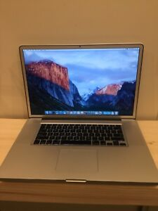 Apple Macbook Pro 17 Hi-Res Anti Glare