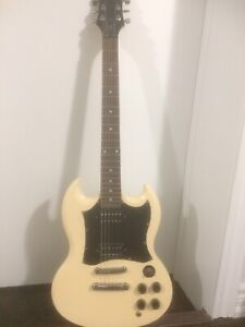 Epiphone SG electric guitar