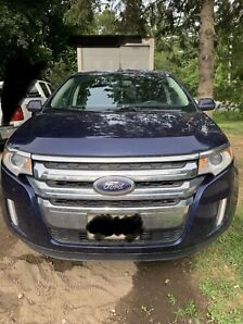 2011 Ford Edge Limited AWD