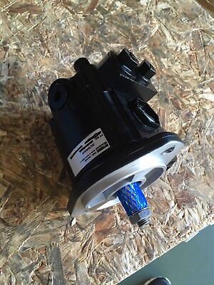 Genuine Jcb Hydraulic Pump 20906300 Made In Eu