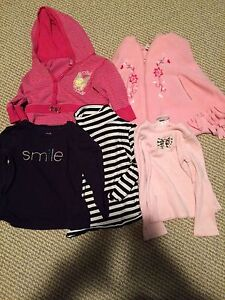 Toddler 2T tops