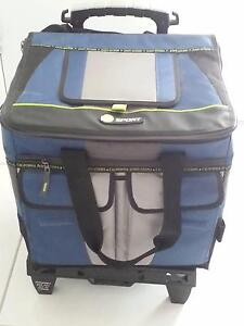 NEW CiSport Wheeled Cooler/Picnic Bag Griffin Pine Rivers Area Preview