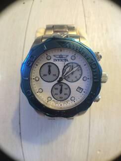 Invicta Pro Diver (Watch) ~ great present father/son $400 ONO Grose Vale Hawkesbury Area Preview