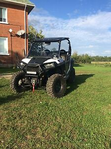"2016 Polaris rzr 900 trail (50"")"