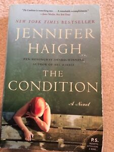 The Condition- Author: Jennifer Haigh