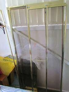 Shower Screen, Mirror , Vanity top,.Laundry Tub, small Hand basin North Narrabeen Pittwater Area Preview