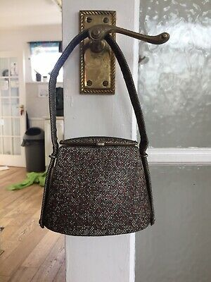 Vintage handbag LBF made In England