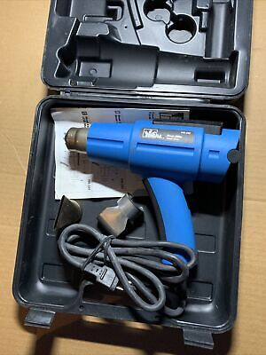Ideal Heat Elite Plus Heat Gun Lcd Kit Model 46-204