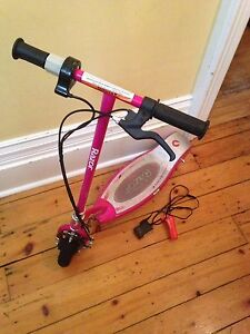 Electric Razor Scooter for Sale