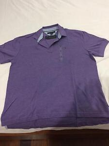 Brand new men's Tommy Hilfiger polo top. Cannon Hill Brisbane South East Preview