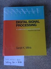 Digital Signal Processing North Narrabeen Pittwater Area Preview
