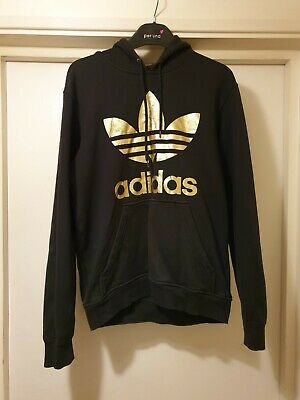 Mens Adidas Hoodie Small Used