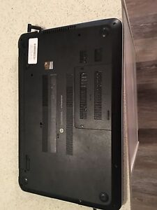 HP Touch Screen Laptop for sale  Peterborough Peterborough Area image 5