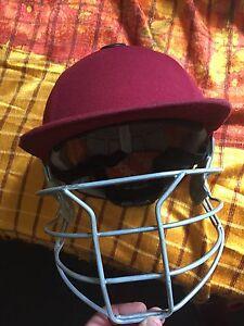 Cricket helmet Cranbourne East Casey Area Preview