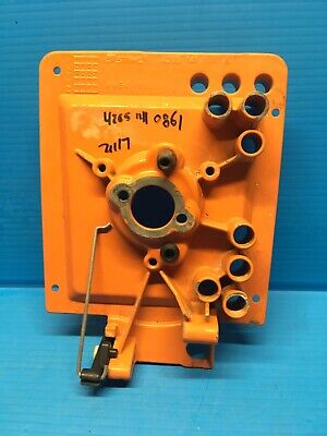 Stihl Ts510 Ts760 Concete Saw Filter Housing 4205-141-0861 ------free Shipping