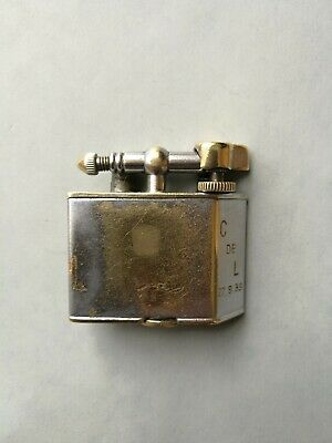 Parker Beacon (Dunhill) Lift Arm petrol Lighter