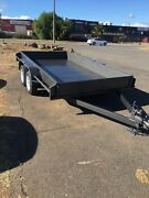 12x6 brand new trailer  Derrimut Brimbank Area Preview